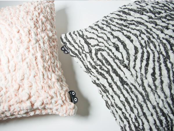 animal cushion image