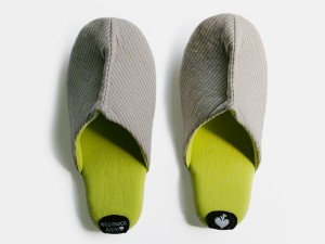 Flat Texture SLIPPERS / 平地スリッパスタンダードモデル