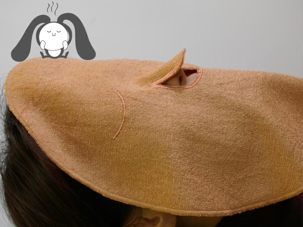 つやつや保湿フェイスマスク