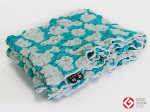 ECOMOCO ANIMAL TOWEL / エコモコアニマルバスタオル