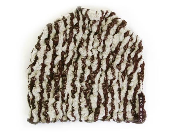 ecomoco animal Towel Cap / エコモコアニマルタオルキャップ
